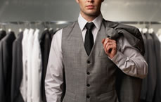 Personal Shopping for Men