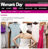 Womans Day Article